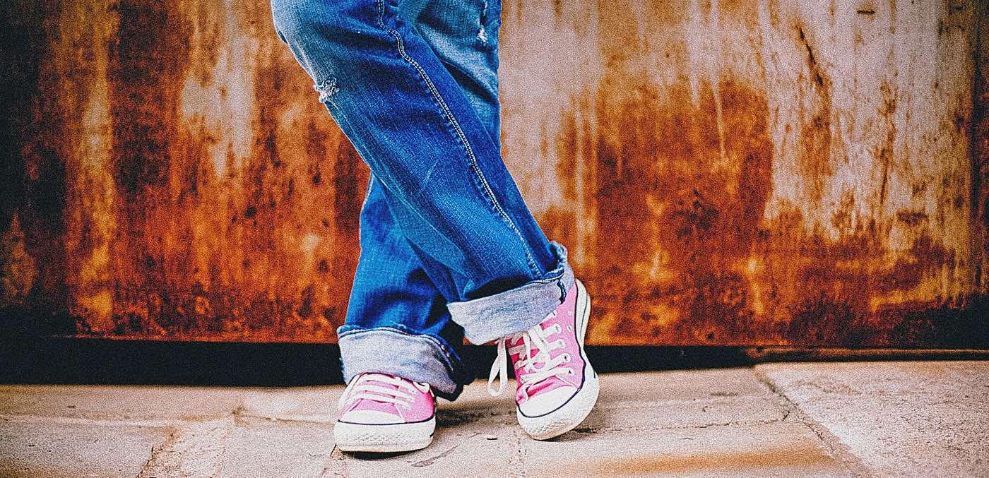 Кризис переходного возраста у подростков
