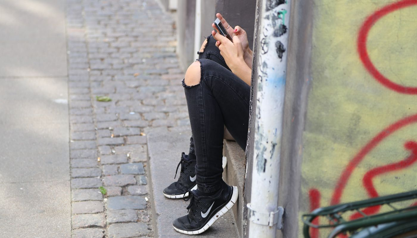 Как ведут себя подростки в переходном возрасте