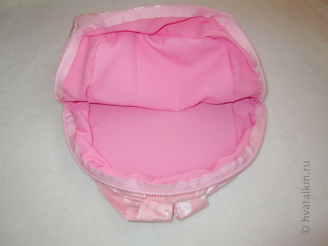 Рюкзак для ребенка своими руками выкройка фото 812