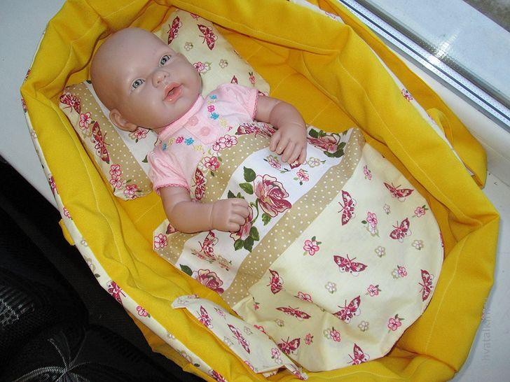 Сумка Переноска для куклы